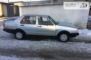 Volkswagen Jetta 1987 в Надворной