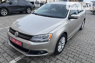 Volkswagen Jetta 2013 в Луцке