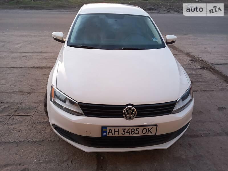Volkswagen Jetta 2011 в Покровске