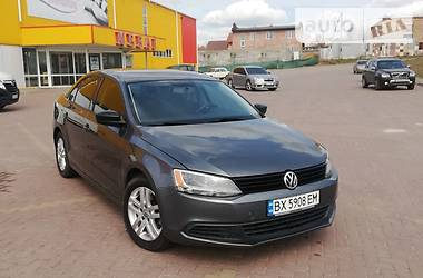 Volkswagen Jetta 2013 в Хмельницькому