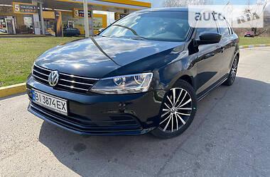 Volkswagen Jetta 2015 в Полтаве