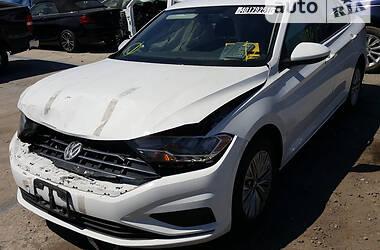 Седан Volkswagen Jetta 2019 в Днепре