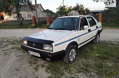 Седан Volkswagen Jetta 1986 в Кременце