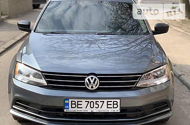 Седан Volkswagen Jetta 2014 в Николаеве