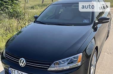 Седан Volkswagen Jetta 2012 в Херсоні