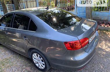 Седан Volkswagen Jetta 2012 в Умани