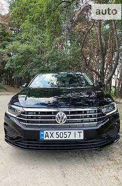 Седан Volkswagen Jetta 2019 в Харькове