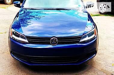 Седан Volkswagen Jetta 2012 в Апостолово