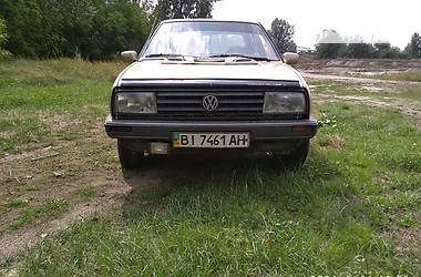 Седан Volkswagen Jetta 1985 в Полтаве