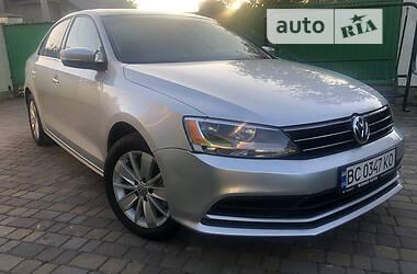 Седан Volkswagen Jetta 2016 в Володимир-Волинському