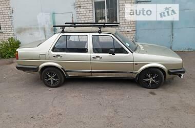 Седан Volkswagen Jetta 1986 в Черкассах