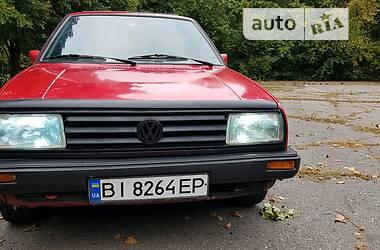 Седан Volkswagen Jetta 1987 в Полтаве