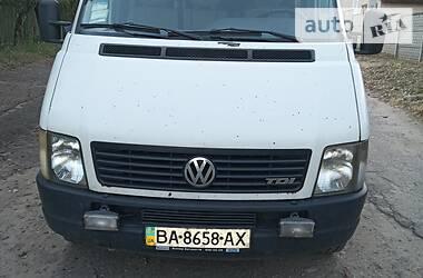 Volkswagen LT груз.-пасс. 2006 в Александрие