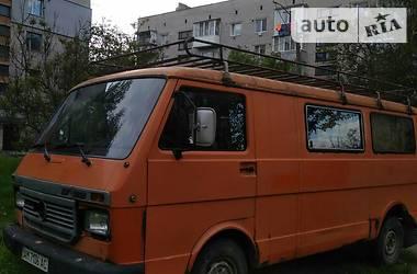 Інший Volkswagen LT груз.-пасс. 1996 в Житомирі