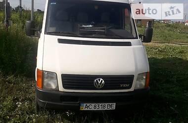 Другой Volkswagen LT груз.-пасс. 2000 в Луцке