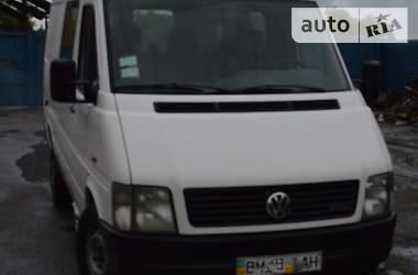 Volkswagen LT груз. 2004 в Днепре