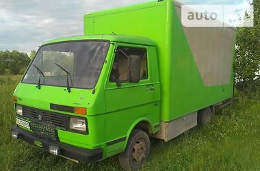 Volkswagen LT груз. 1987 в Черновцах