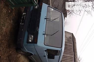 Volkswagen LT груз.  1995