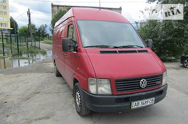 Volkswagen LT груз. 2005 в Виннице