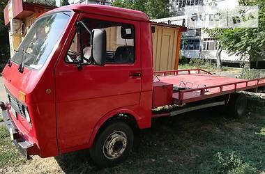 Volkswagen LT груз. 1987 в Одессе