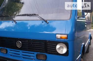 Volkswagen LT груз. 1990 в Болграді