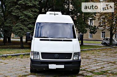 Volkswagen LT груз. 2006 в Харькове