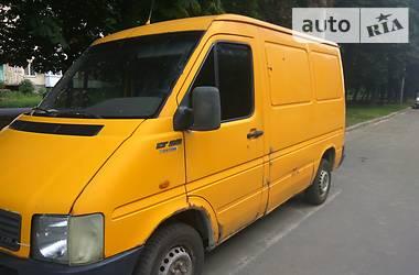 Volkswagen LT груз. 2001 в Києві