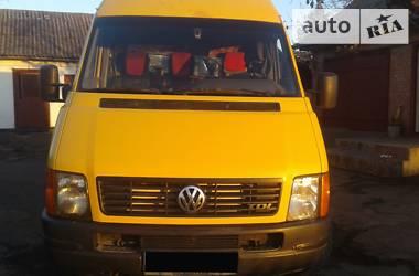 Volkswagen LT груз. 2000 в Кропивницком