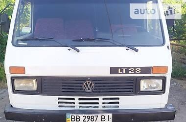 Volkswagen LT груз. 1991 в Северодонецке