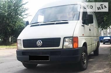 Volkswagen LT груз. 2000 в Житомире