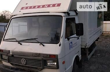 Volkswagen LT груз. 1995 в Жидачове