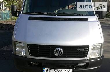Volkswagen LT груз. 2006 в Луцке