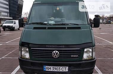 Volkswagen LT груз. 2006 в Житомире