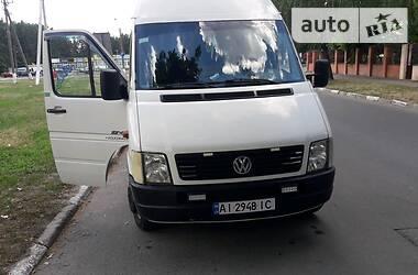Volkswagen LT пасс. 2004 в Киеве