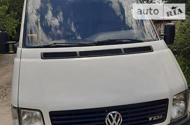 Volkswagen LT пасс. 2005 в Днепре