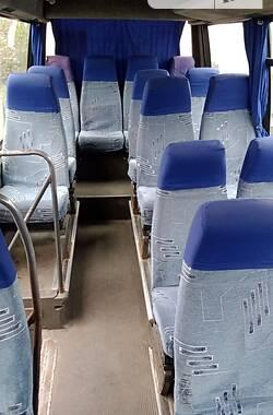 Микроавтобус (от 10 до 22 пас.) Volkswagen LT пасс. 2001 в Днепре