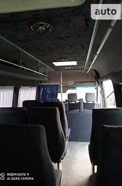 Микроавтобус (от 10 до 22 пас.) Volkswagen LT пасс. 1998 в Каменском