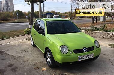 Volkswagen Lupo 2000 в Харкові