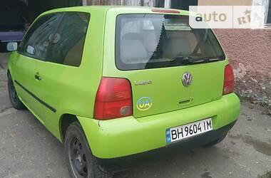 Volkswagen Lupo 1999 в Ивановке