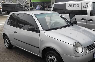 Volkswagen Lupo 2002 в Ужгороде
