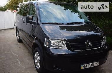 Volkswagen Multivan  2008