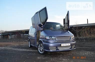 Volkswagen Multivan 2003 в Ужгороде