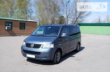 Volkswagen Multivan 2004 в Донецке