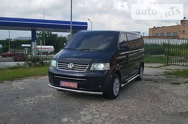 Volkswagen Multivan 2006 в Бердичеві