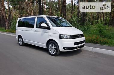 Volkswagen Multivan 2010 в Киеве