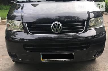 Volkswagen Multivan 2008 в Вінниці