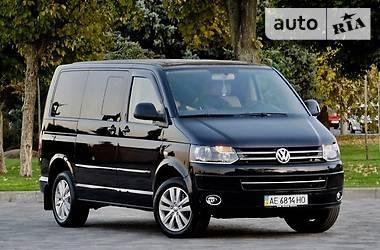Volkswagen Multivan 2007 в Днепре