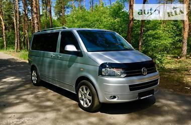 Volkswagen Multivan 2011 в Києві