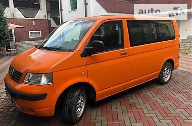 Volkswagen Multivan 2008 в Виноградове