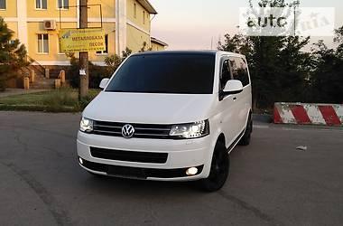 Volkswagen Multivan 2011 в Киеве